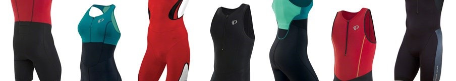 Triathlete - Suits