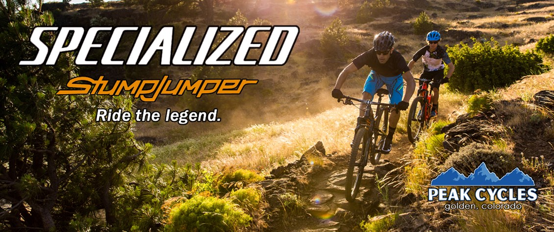 Specialized Bicycles and Bike Parts