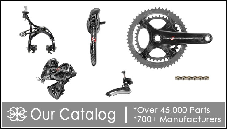 Online Bike Parts Catalog