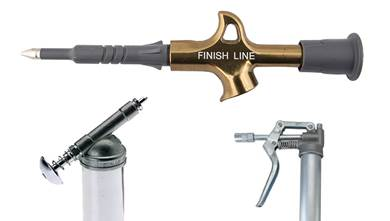 Grease Guns & Oil applicators
