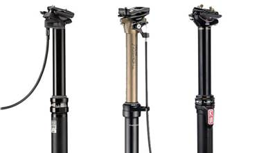 Suspension & Dropper Posts