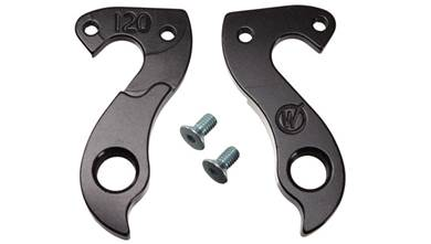 Frameparts and Derailleur Hangers
