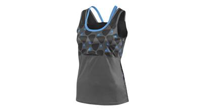 Jerseys - Sports Bras/Tanks