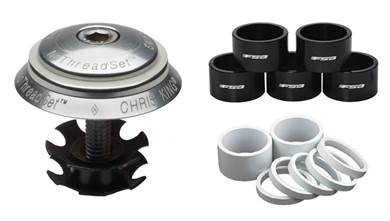 Headset Parts