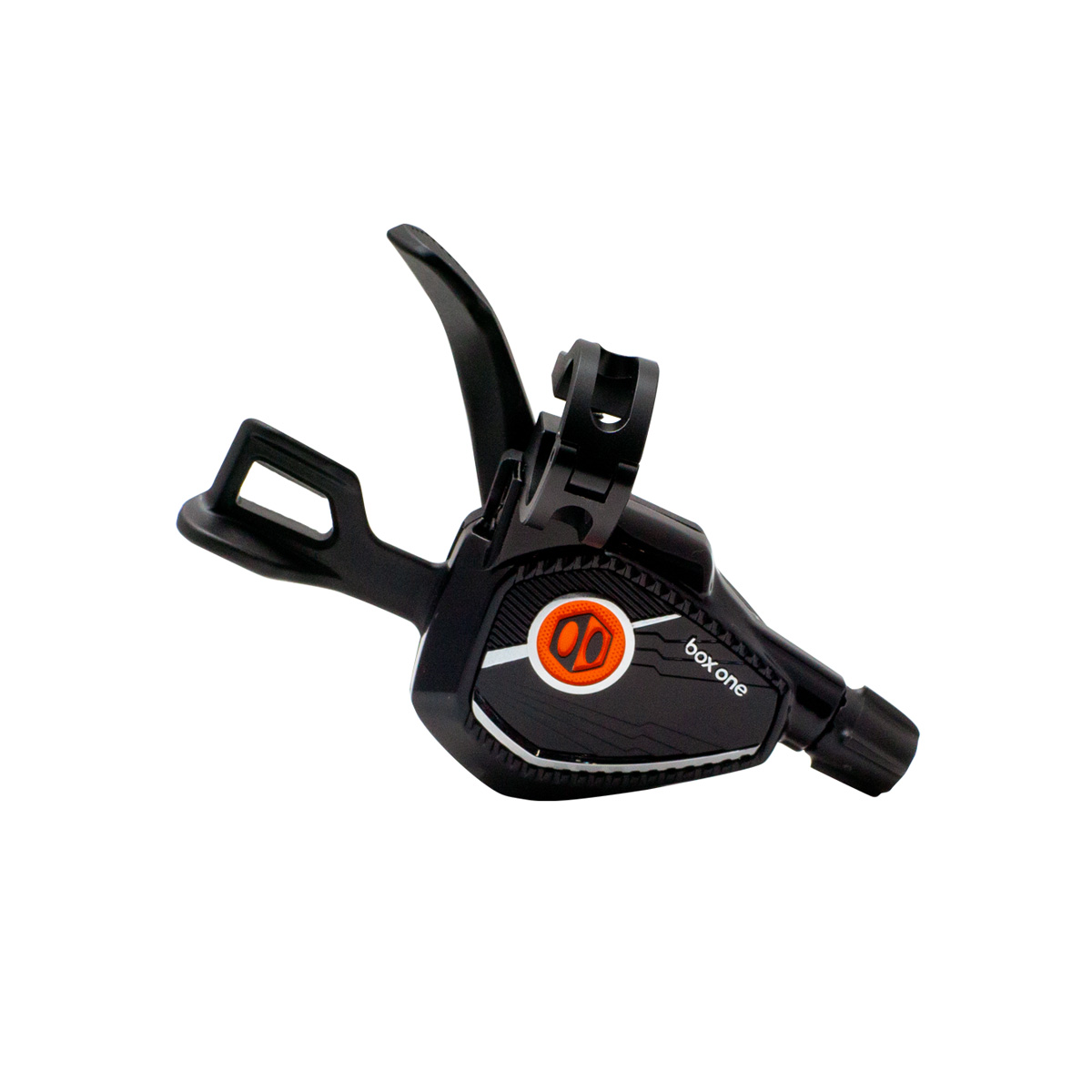 BOX One Prime 9 Rear Shifter, Single Shift - Black
