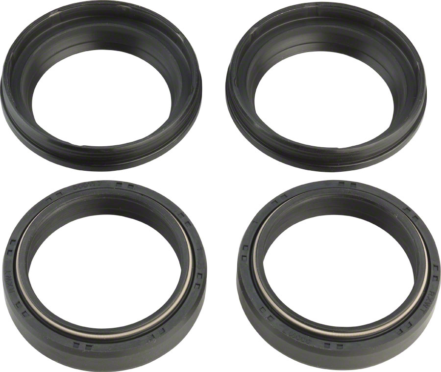 DVO Emerald Main Oil Seal/Dust Wiper Kit, 36mm