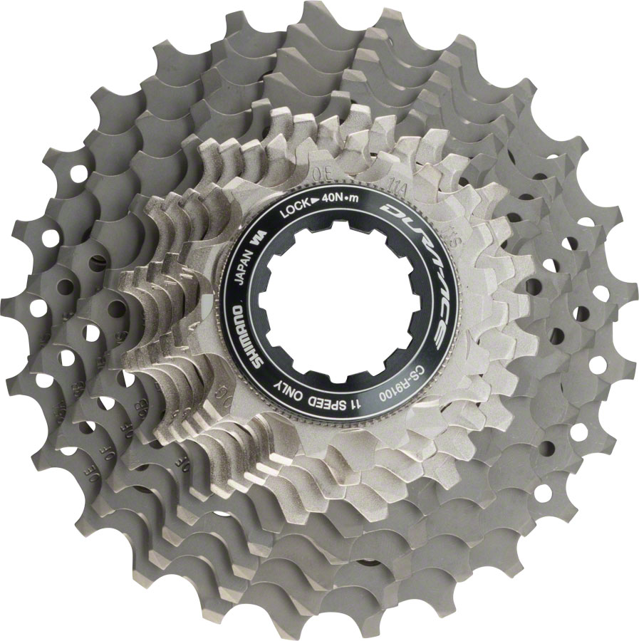 Shimano Dura-Ace CS-R9100 11-Speed 11-25t Cassette