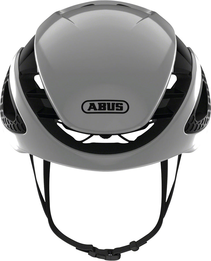 Abus Gamechanger Helmet - Polar White, Large