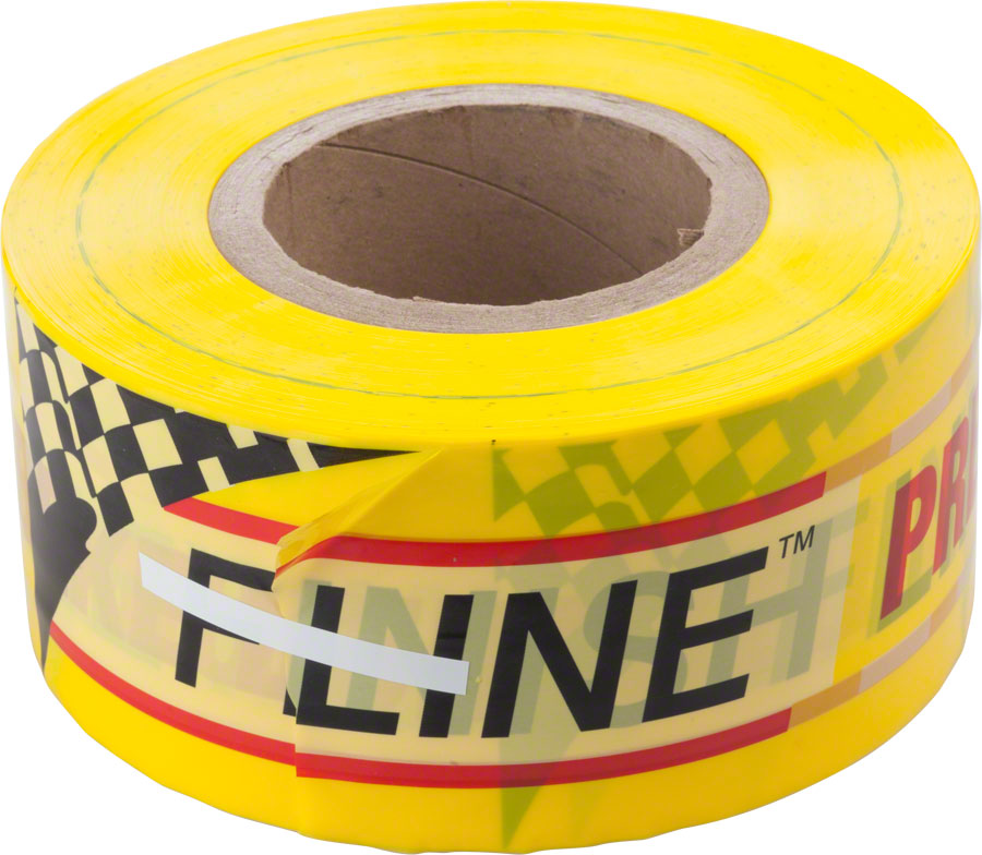 Finish Line Course Marking Tape, 1000ft Roll