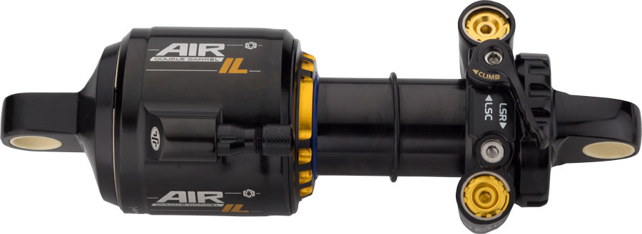 Cane Creek Double Barrel Air Inline Rear Shock 165x38mm
