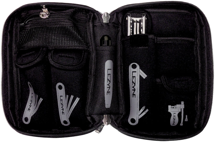 Lezyne Port-A Shop Small Padded Tool Kit