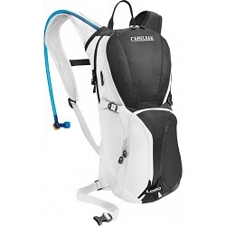 CamelBak Lobo Hydration Pack 100oz Charcoal/White
